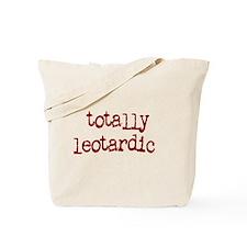 Gymnastics leotards Tote Bag