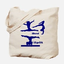 Unique Gymnastic Tote Bag