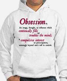 Defining Obsession Hoodie