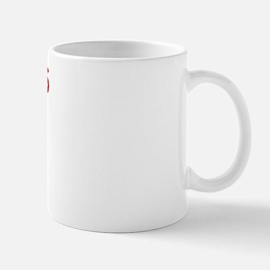 PROUD SWISS Mug