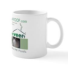 Unique Ingredients Mug