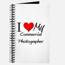 I Heart My Commercial Banker Journal