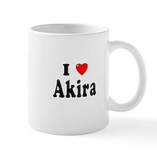 AKIRA Small Mug
