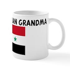 I LOVE MY SYRIAN GRANDMA Mug