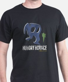 Hungry Horace Distressed T-Shirt