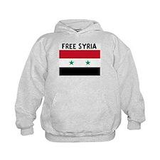 FREE SYRIA Hoodie