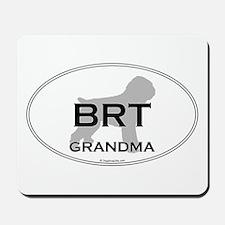BRT Grandma Mousepad