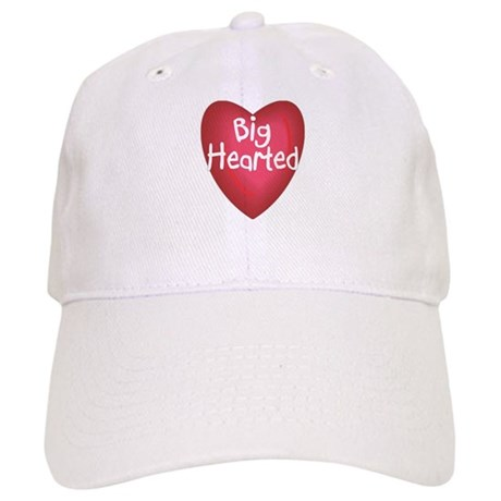 Big Heart Cap