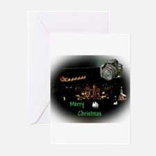 Snapshot Moment Greeting Cards (Pk of 20)