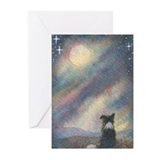 I see the moon... Greeting Cards (Pk of 20)