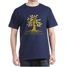 Eyes of the World T-Shirt