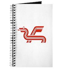 Dragon logo Journal