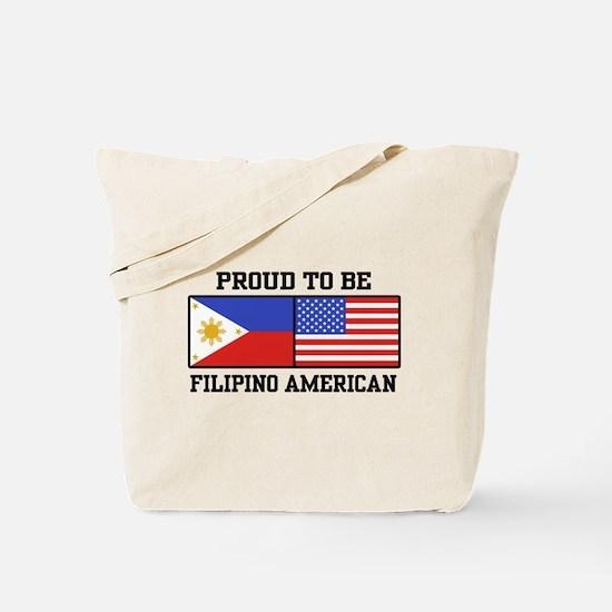 a proud filipino american