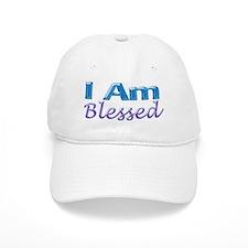 I Am Blessed Baseball Cap