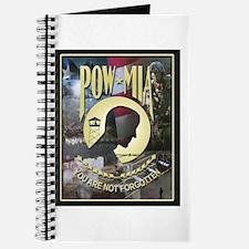POW MIA Journal