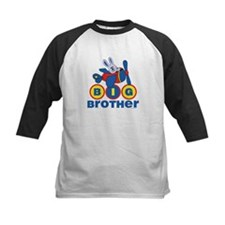 Aviator Bunny Big Brother Tee