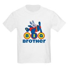Aviator Bunny Big Brother T-Shirt