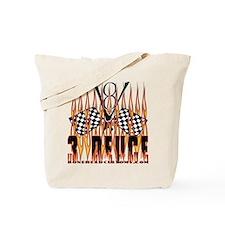 3 DEUCE Tote Bag