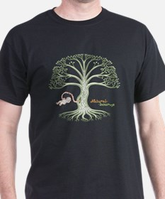Natural Bourne T-Shirt