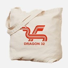 Dragon 32 Tote Bag