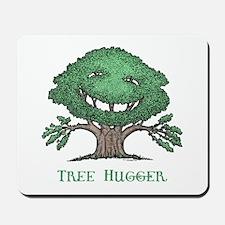 Tree Hugger II Mousepad