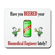 Biomedical Engineer Mousepad