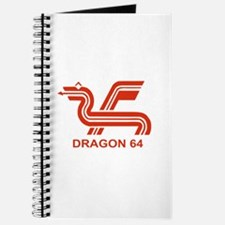 Dragon 64 Journal