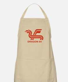 Dragon 64 BBQ Apron