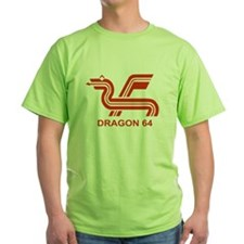 Dragon 64 T-Shirt