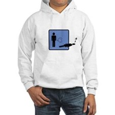 The Fart Of Death Hoodie