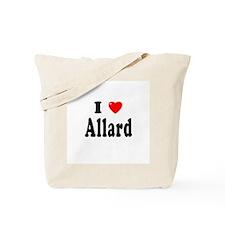 ALLARD Tote Bag