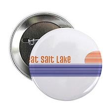 """Great Salt Lake 2.25"""" Button"""