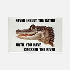 GATOR Rectangle Magnet