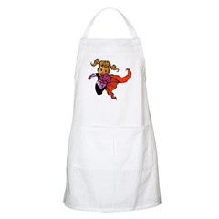 Superhero BBQ Apron