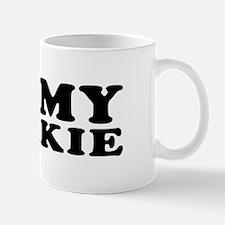 I (Heart) My Yorkie Mug