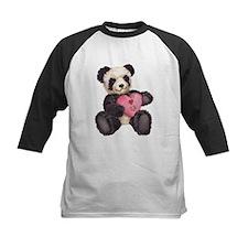I Heart U Panda Tee