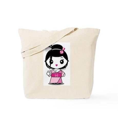 geisha bag