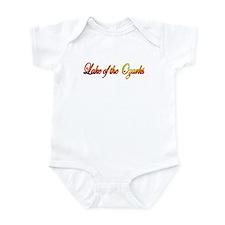 Lake of the Ozarks Infant Bodysuit