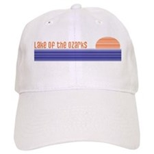 Lake of the Ozarks Baseball Cap