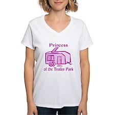 Princess of Trailer Park Shirt