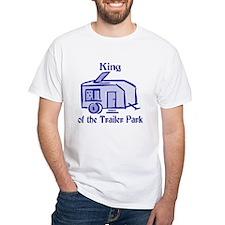 King of Trailer Park Shirt