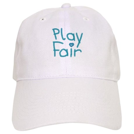 Play Fair Cap