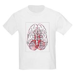 underbrain_3d T-Shirt
