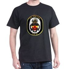 USS Tortuga LSD 46 T-Shirt