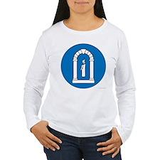 A&S Officer Women's Long Sleeve T-Shirt
