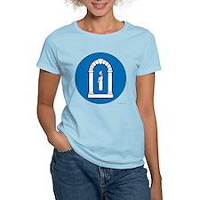 A&S Officer Women's Light T-Shirt