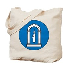 A&S Officer Tote Bag