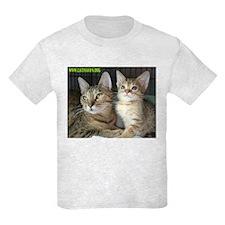 Cats Haven Rescue 1072 T-Shirt