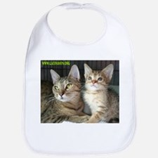 Cats Haven Rescue 1072 Bib