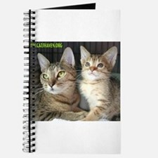 Cats Haven Rescue 1072 Journal